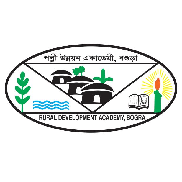 Rural Development Academy (RDA) Bogra